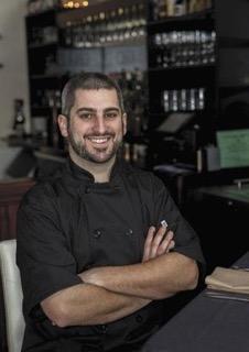 Chef Christian Ferreira