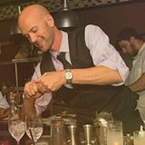 Jason Kindness, Mixologist