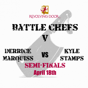Battle Chefs Semi-Finals
